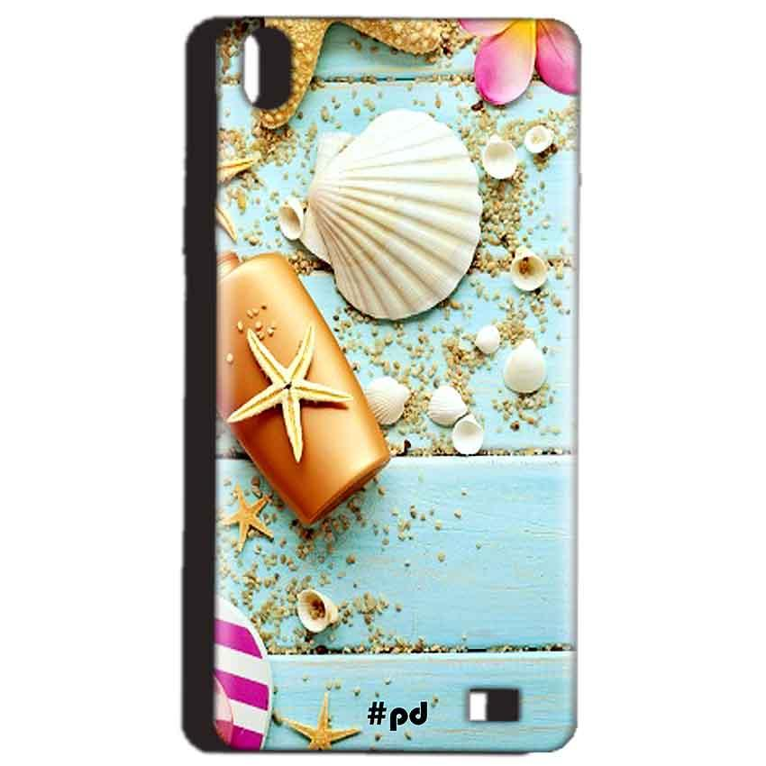 Reliance Lyf Water 4 Mobile Covers Cases Pearl Star Fish - Lowest Price - Paybydaddy.com