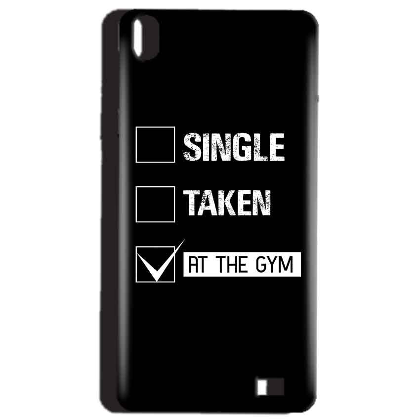 Reliance Lyf Water 4 Mobile Covers Cases Single Taken At The Gym - Lowest Price - Paybydaddy.com