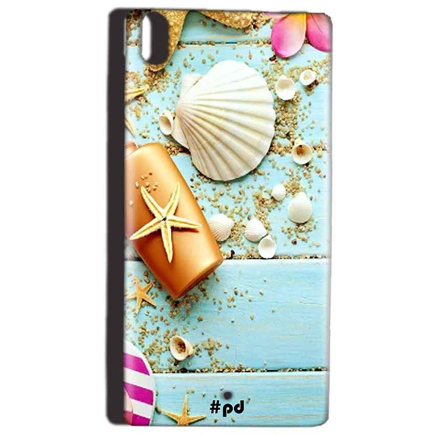 Reliance Lyf Water 5 Mobile Covers Cases Pearl Star Fish - Lowest Price - Paybydaddy.com
