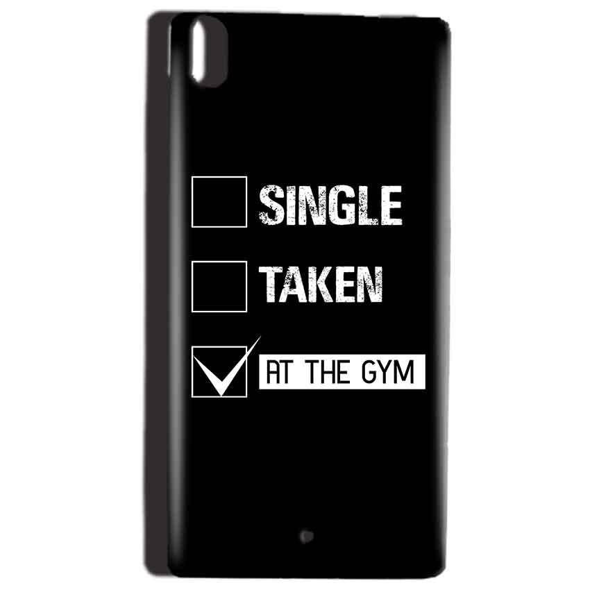 Reliance Lyf Water 5 Mobile Covers Cases Single Taken At The Gym - Lowest Price - Paybydaddy.com