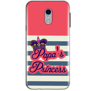 Reliance Lyf Water 7 Mobile Covers Cases Papas Princess - Lowest Price - Paybydaddy.com