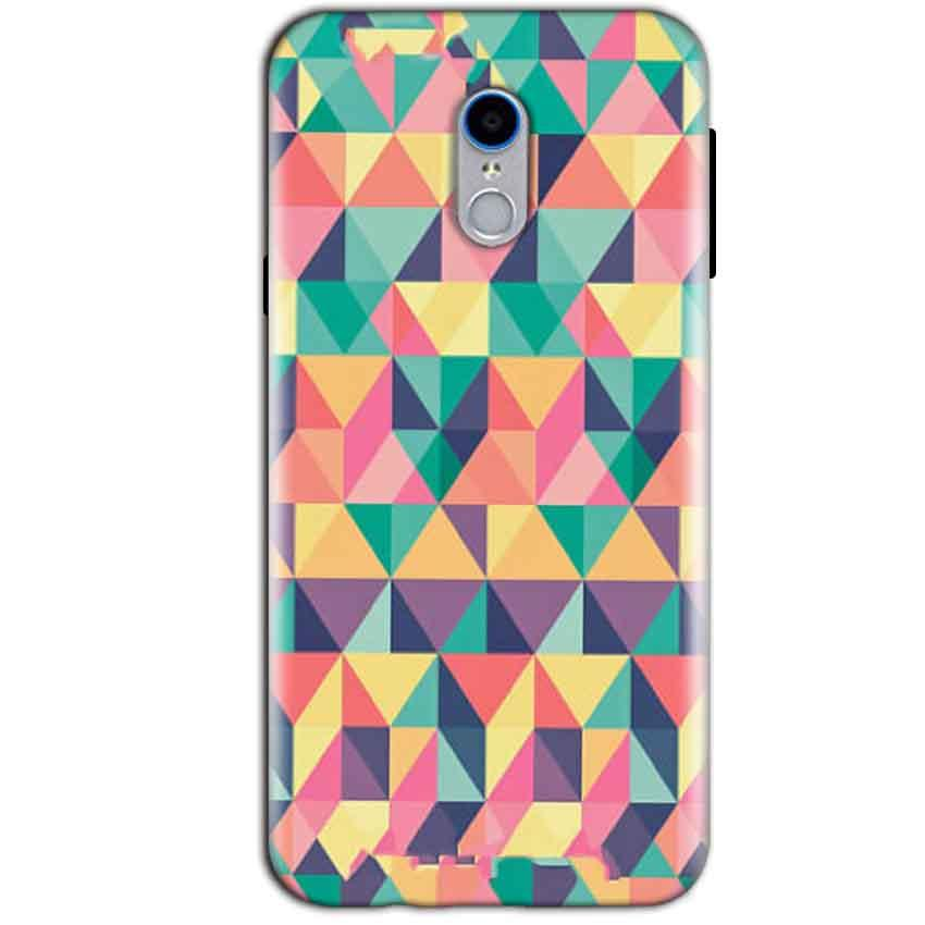 Reliance Lyf Water 7 Mobile Covers Cases Prisma coloured design - Lowest Price - Paybydaddy.com