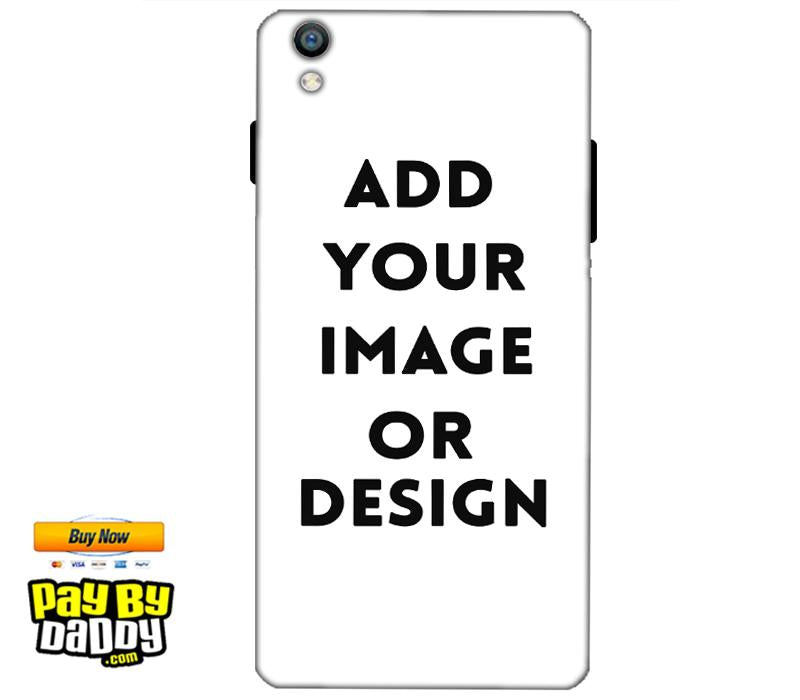 Customized Reliance Lyf Water 8 Mobile Phone Covers & Back Covers with your Text & Photo