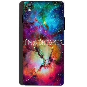 Reliance Lyf Water 8 Mobile Covers Cases I am Dreamer - Lowest Price - Paybydaddy.com