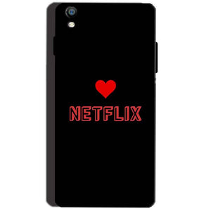 Reliance Lyf Water 8 Mobile Covers Cases NETFLIX WITH HEART - Lowest Price - Paybydaddy.com