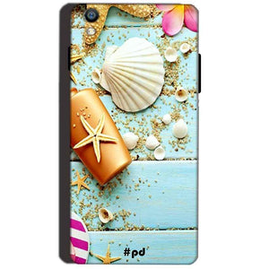 Reliance Lyf Water 8 Mobile Covers Cases Pearl Star Fish - Lowest Price - Paybydaddy.com
