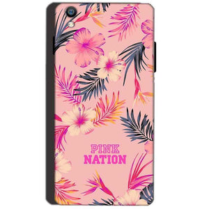the latest 715df fc3fc Reliance Lyf Water 8 Mobile Covers Cases Pink nation - Lowest Price ...