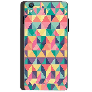 Reliance Lyf Water 8 Mobile Covers Cases Prisma coloured design - Lowest Price - Paybydaddy.com