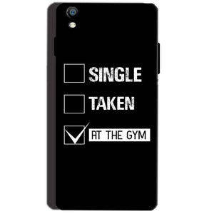 Reliance Lyf Water 8 Mobile Covers Cases Single Taken At The Gym - Lowest Price - Paybydaddy.com