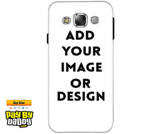 Customized Samsung Galaxy A3 2015 Mobile Phone Covers & Back Covers with your Text & Photo