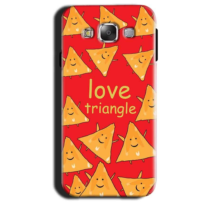 Samsung Galaxy A3 2015 Mobile Covers Cases Love Triangle - Lowest Price - Paybydaddy.com