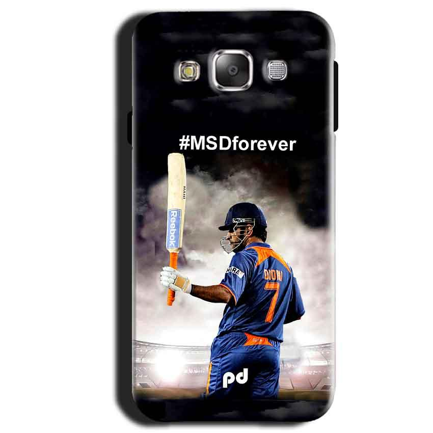 Samsung Galaxy A3 2015 Mobile Covers Cases MS dhoni Forever - Lowest Price - Paybydaddy.com