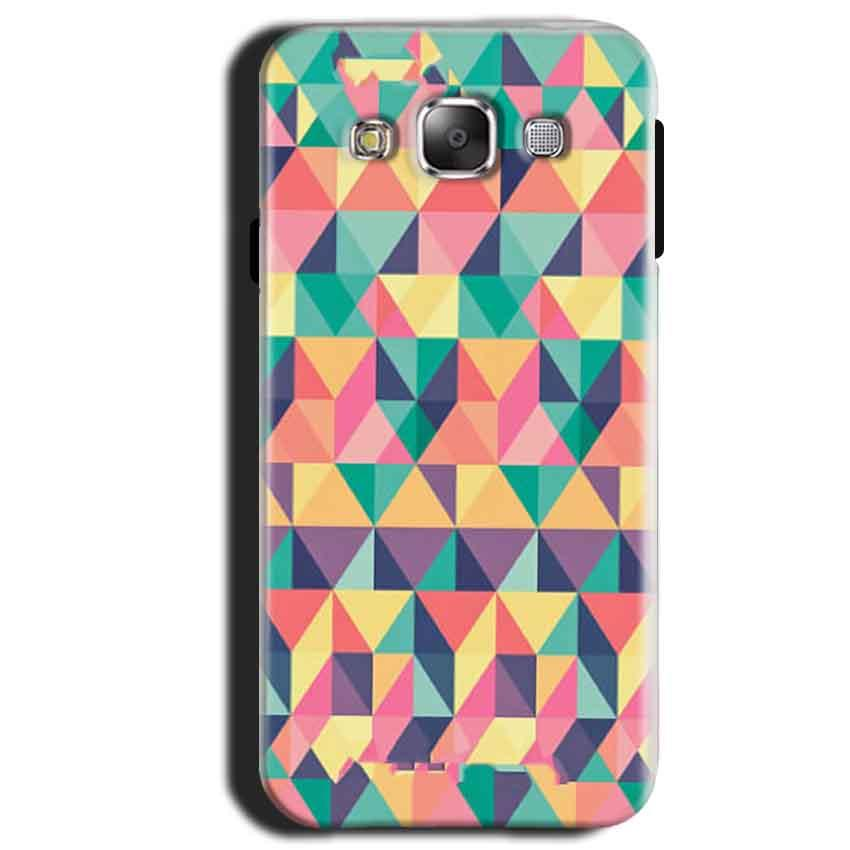 Samsung Galaxy A3 2015 Mobile Covers Cases Prisma coloured design - Lowest Price - Paybydaddy.com