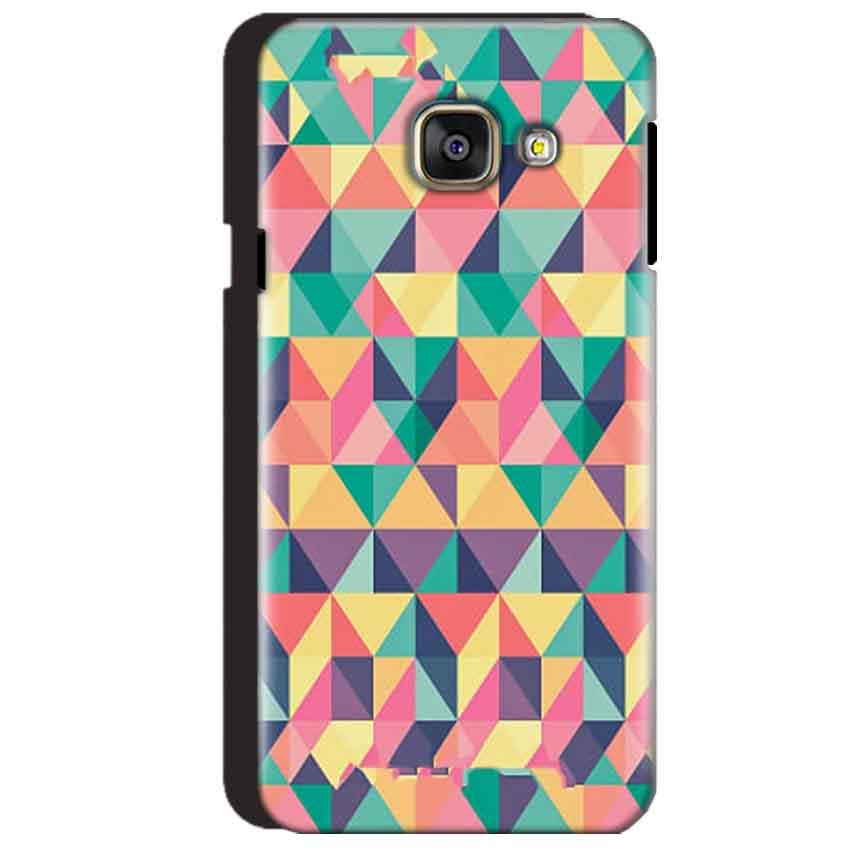 Samsung Galaxy A3 2016 Mobile Covers Cases Prisma coloured design - Lowest Price - Paybydaddy.com
