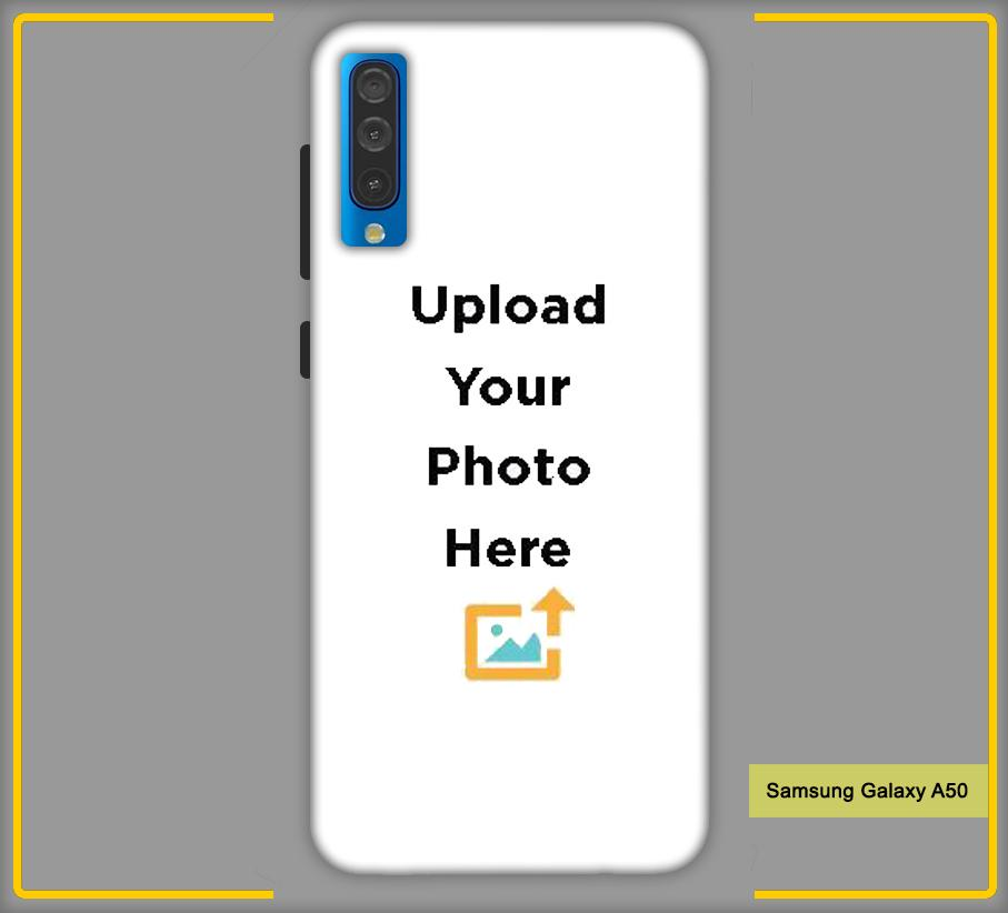 CustomizedIntex Samsung Galaxy A50 Stylus 4s Mobile Phone Covers & Back Covers with your Text & Photo