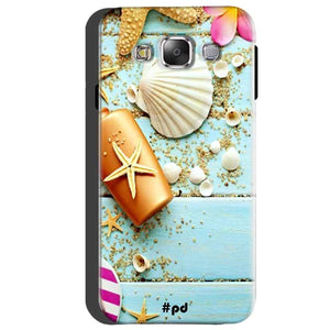 Samsung Galaxy A5 2015 Mobile Covers Cases Pearl Star Fish - Lowest Price - Paybydaddy.com