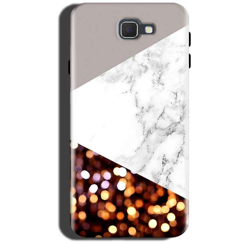 Samsung Galaxy A5 2016 Mobile Covers Cases MARBEL GLITTER - Lowest Price - Paybydaddy.com
