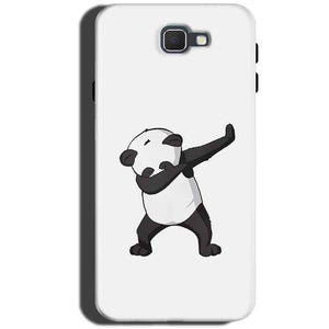 Samsung Galaxy A5 2016 Mobile Covers Cases Panda Dab - Lowest Price - Paybydaddy.com