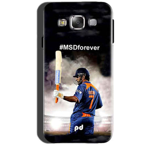 Samsung Galaxy A7 2015 Mobile Covers Cases MS dhoni Forever - Lowest Price - Paybydaddy.com