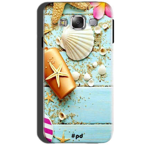 Samsung Galaxy A7 2015 Mobile Covers Cases Pearl Star Fish - Lowest Price - Paybydaddy.com