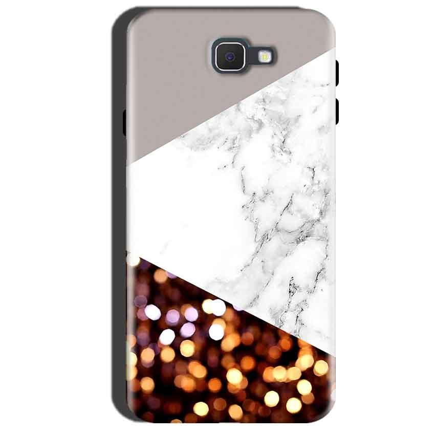 Samsung Galaxy A7 2016 Mobile Covers Cases MARBEL GLITTER - Lowest Price - Paybydaddy.com