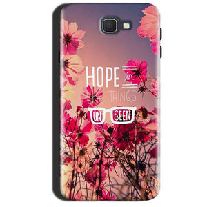 Samsung Galaxy A7 2017 Mobile Covers Cases Hope in the Things Unseen- Lowest Price - Paybydaddy.com