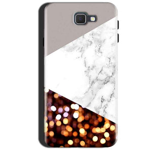 Samsung Galaxy A7 2017 Mobile Covers Cases MARBEL GLITTER - Lowest Price - Paybydaddy.com