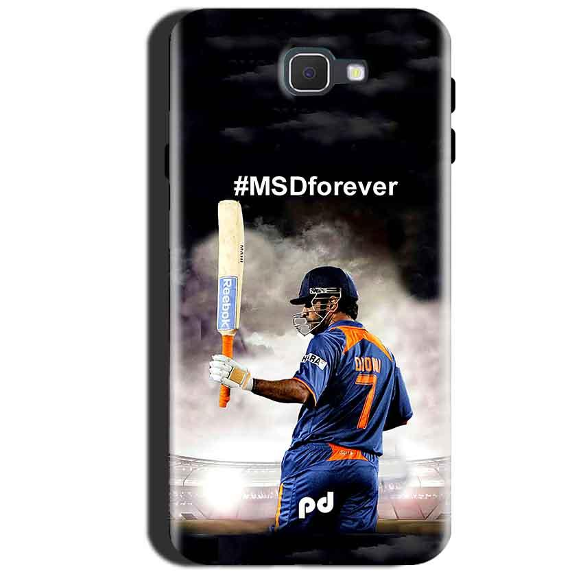 Samsung Galaxy A7 2017 Mobile Covers Cases MS dhoni Forever - Lowest Price - Paybydaddy.com
