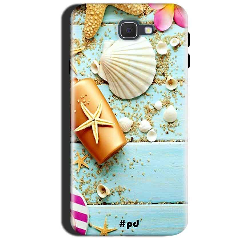 Samsung Galaxy A7 2017 Mobile Covers Cases Pearl Star Fish - Lowest Price - Paybydaddy.com