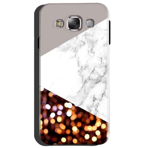 Samsung Galaxy A8 Mobile Covers Cases MARBEL GLITTER - Lowest Price - Paybydaddy.com