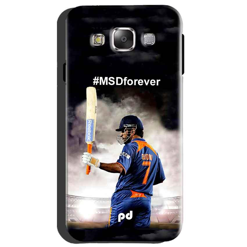 Samsung Galaxy A8 Mobile Covers Cases MS dhoni Forever - Lowest Price - Paybydaddy.com
