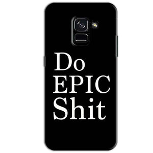 Samsung Galaxy A8 Plus Mobile Covers Cases Do Epic Shit- Lowest Price - Paybydaddy.com