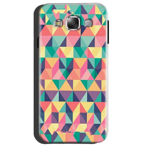 Samsung Galaxy A8 Mobile Covers Cases Prisma coloured design - Lowest Price - Paybydaddy.com