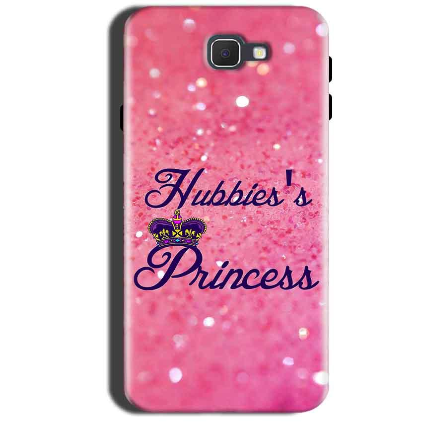 Samsung Galaxy A9 Pro 2016 Mobile Covers Cases Hubbies Princess - Lowest Price - Paybydaddy.com
