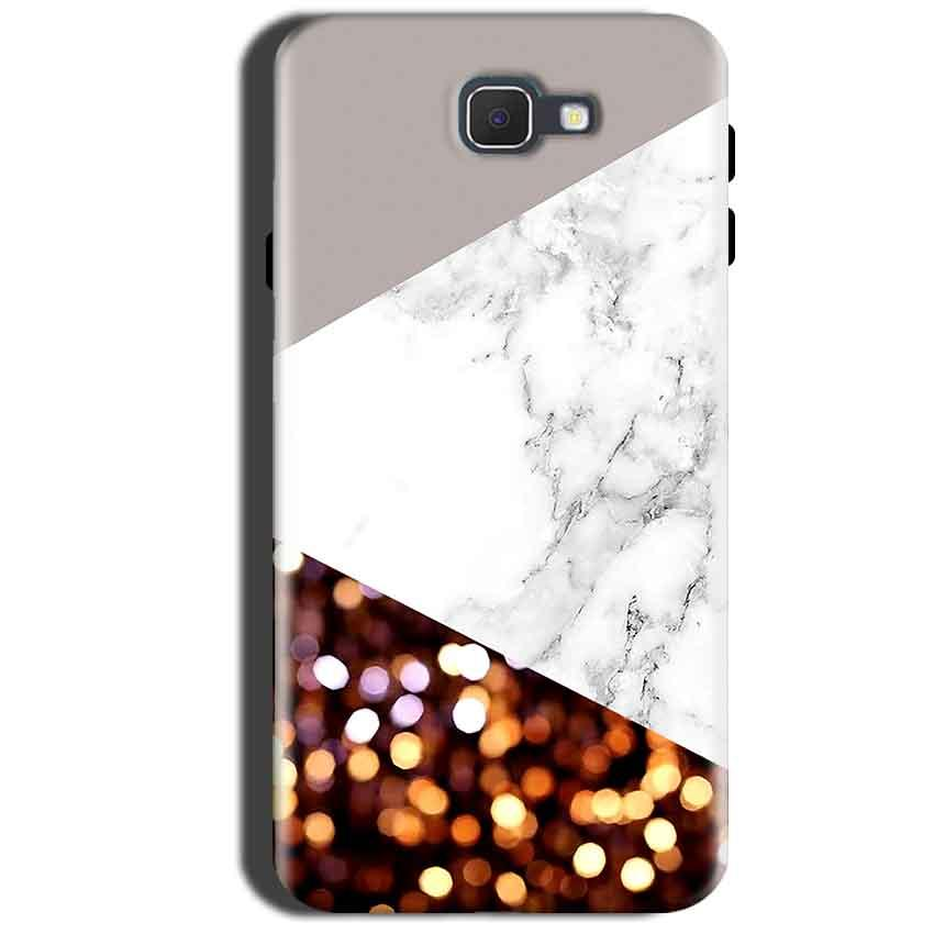 Samsung Galaxy A9 Pro 2016 Mobile Covers Cases MARBEL GLITTER - Lowest Price - Paybydaddy.com
