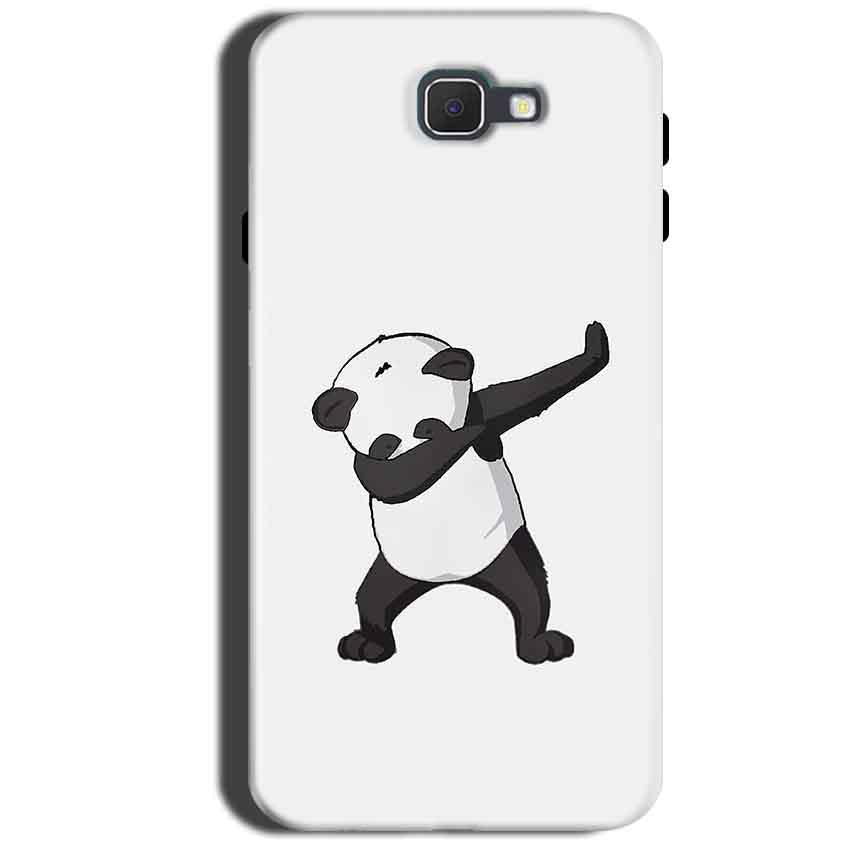 Samsung Galaxy A9 Pro 2016 Mobile Covers Cases Panda Dab - Lowest Price - Paybydaddy.com