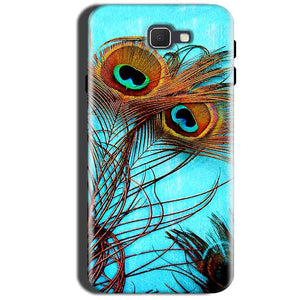 Samsung Galaxy A9 Pro 2016 Mobile Covers Cases Peacock blue wings - Lowest Price - Paybydaddy.com