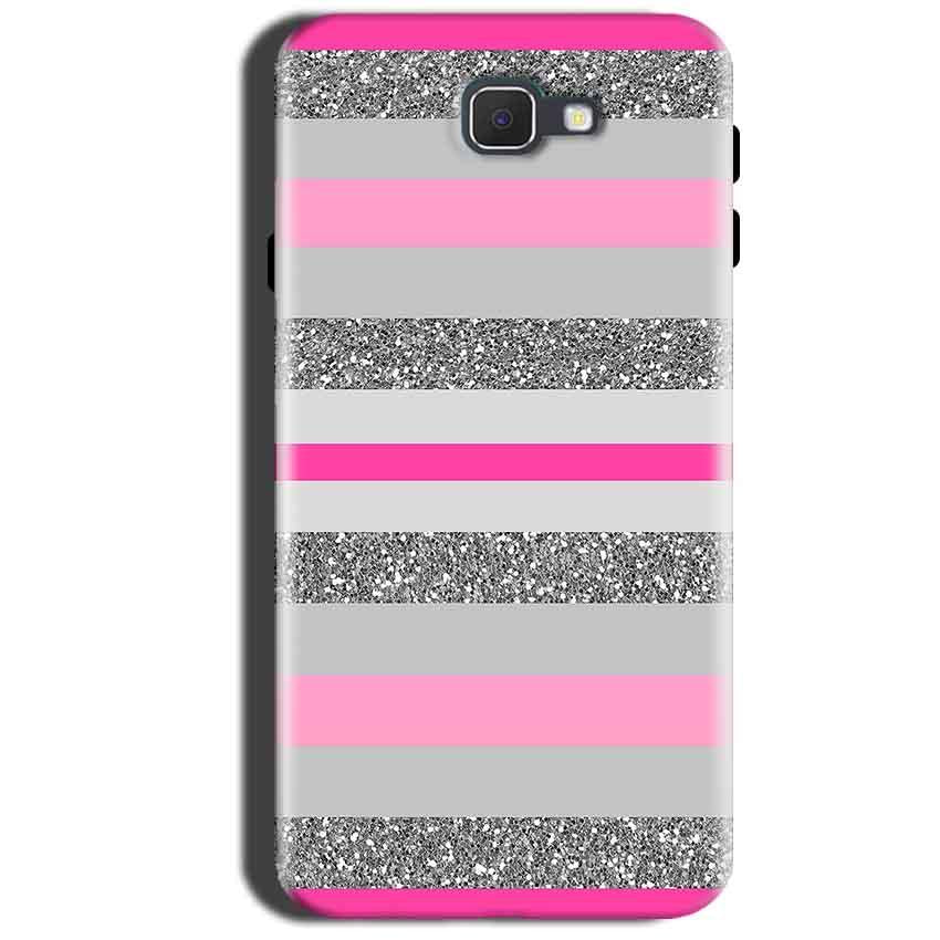Samsung Galaxy A9 Pro 2016 Mobile Covers Cases Pink colour pattern - Lowest Price - Paybydaddy.com