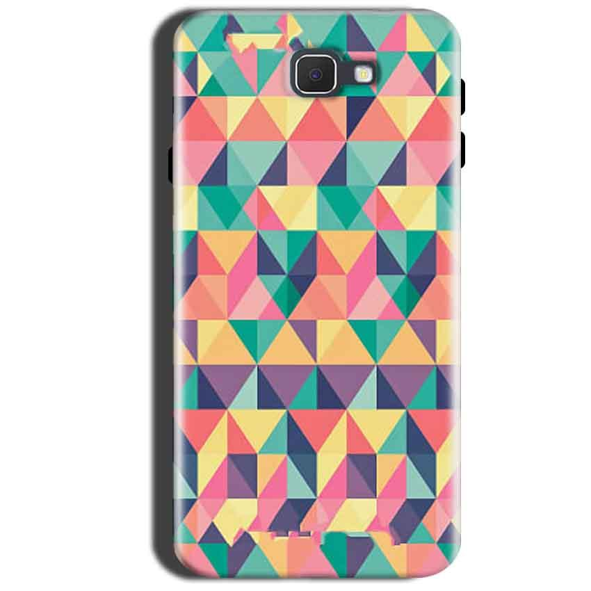 Samsung Galaxy A9 Pro 2016 Mobile Covers Cases Prisma coloured design - Lowest Price - Paybydaddy.com