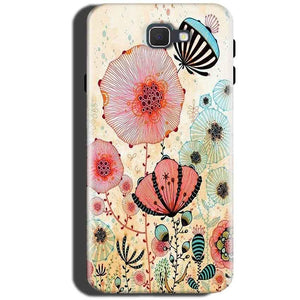 Samsung Galaxy C5 Pro Mobile Covers Cases Deep Water Jelly fish- Lowest Price - Paybydaddy.com