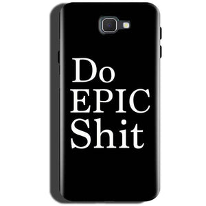Samsung Galaxy C5 Pro Mobile Covers Cases Do Epic Shit- Lowest Price - Paybydaddy.com