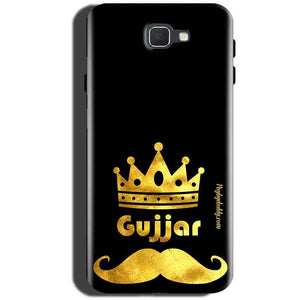 Samsung Galaxy C5 Pro Mobile Covers Cases Gujjar with Mostaches - Lowest Price - Paybydaddy.com
