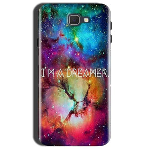 Samsung Galaxy C9 Pro Mobile Covers Cases I am Dreamer - Lowest Price - Paybydaddy.com