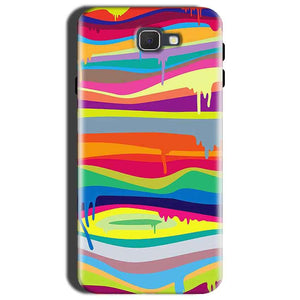 Samsung Galaxy C9 Pro Mobile Covers Cases Melted colours - Lowest Price - Paybydaddy.com