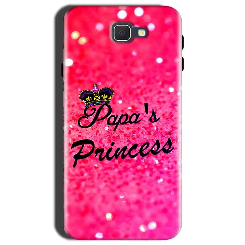 Samsung Galaxy C9 Pro Mobile Covers Cases PAPA PRINCESS - Lowest Price - Paybydaddy.com