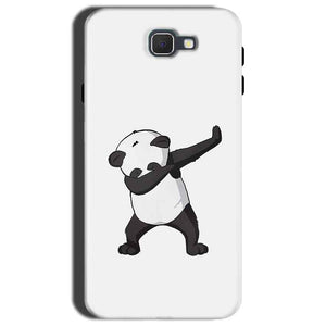 Samsung Galaxy C9 Pro Mobile Covers Cases Panda Dab - Lowest Price - Paybydaddy.com