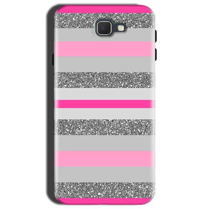 Samsung Galaxy C9 Pro Mobile Covers Cases Pink colour pattern - Lowest Price - Paybydaddy.com