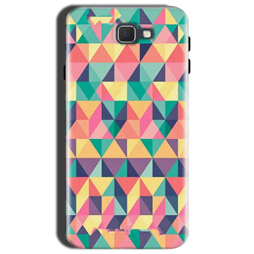 Samsung Galaxy C9 Pro Mobile Covers Cases Prisma coloured design - Lowest Price - Paybydaddy.com