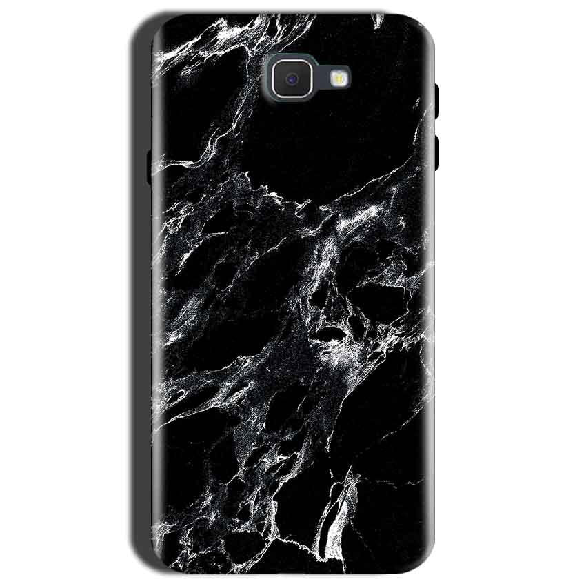 Samsung Galaxy C9 Pro Mobile Covers Cases Pure Black Marble Texture - Lowest Price - Paybydaddy.com