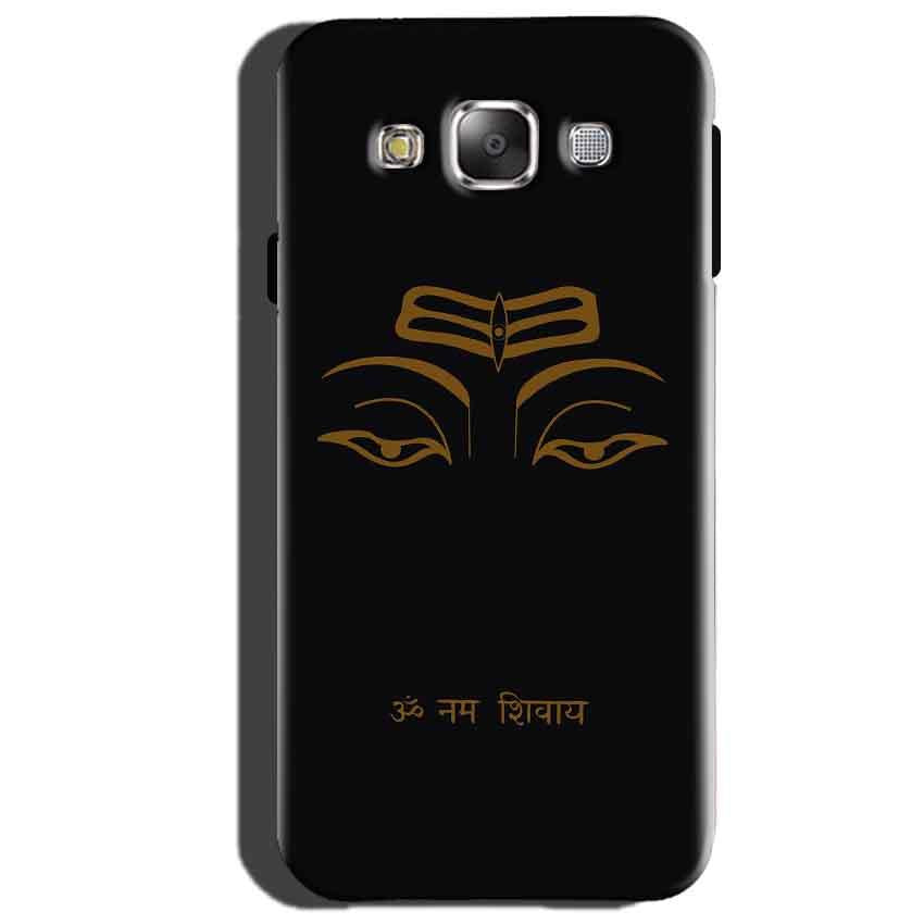 Samsung Galaxy Core Prime Mobile Covers Cases Om Namaha Gold Black - Lowest Price - Paybydaddy.com